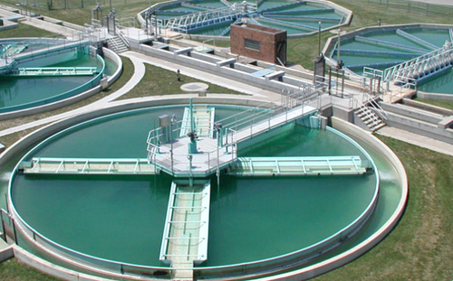 Commercial Sewage Treatment Systems