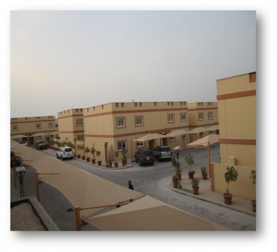 Al Waab Housing Compound - Pumps
